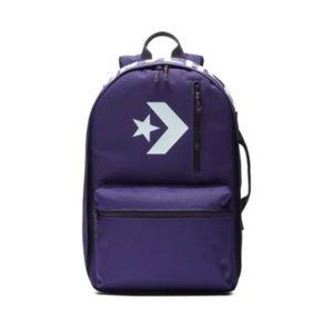 Converse street 22 backpack purple